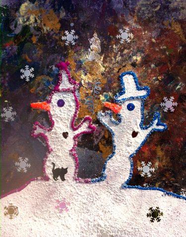 katy-christmas-snowmen2