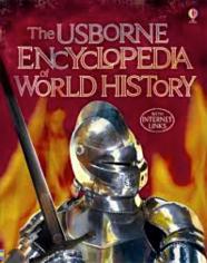 Usbourne Encyclopedia World History